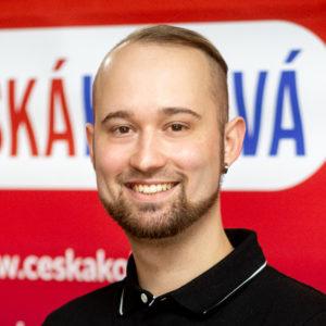 Jiří Hrdlička